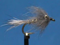 ▶ Fly Tying Jim's Choice Gold Ribbed Hare's Ear with Jim Misiura - YouTube