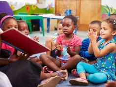 How to Build a Culture of Literacy in Schools