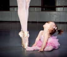 baby, ballet, dream,