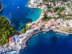 Conde Nast Traveller: Τα 14 καλύτερα ελληνικά νησιά | HuffPost Greece Places In Greece, River, Outdoor, Bucket, Colors, Photos, Crete, Outdoors, Pictures