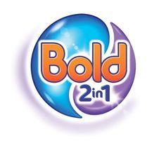 P & G Bold UK brand logo #pg @Thank You Mum