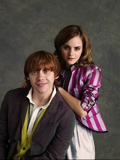 New/Old Entertainment Weekly 2009 Outtakes - harry-potter Photo Welcome To Hogwarts, Ron And Hermione, Harry Potter Cast, Entertainment Weekly, Emma Watson, Hollywood, Entertaining, Fan, Magazines