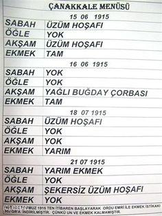 Manisa'daki Özel Şehzade Mehmet Fen ve Anadolu Lisesi, öğrencilere, o günlerde askerlerin yediği öğle yemeği menüsü olan un çorbası ve hoşaf dağıttı..