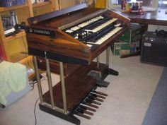 hammond organ 238 pinterest hammond organ computer keyboard leslie speaker. Black Bedroom Furniture Sets. Home Design Ideas