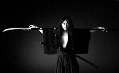 Onna Bugeisha, the Japanese Female Warrior | Shamanic Dreams of a ...