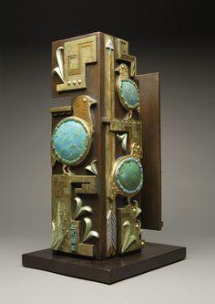 Tammy Garcia - Blue Rain Gallery / Santa Fe New Mexico