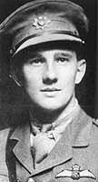 English WWI flying ace, Robert Leslie Chidlaw-Roberts was born 9/5 1896.