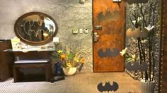 Why Everyone Is Going Crazy About this Batman Themed Hotel