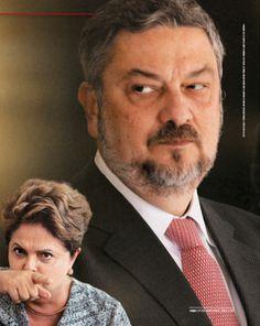 Segundo Paulo Roberto, em 2010,  Palocci apelou ao esquema corrupto para financiar a campanha de Dilma