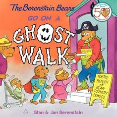 The+Berenstain+Bears+Go+on+a+Ghost+Walk