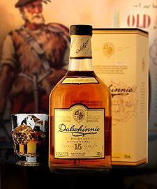 Dalwhinnie, oh what a beautiful drink you are...