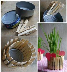 10 Idéias de presentes para fazer fazer em casa – Dia das Mães (DIY)