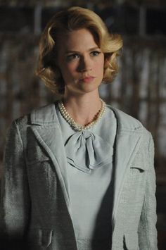 Betty Draper style, Mad Men