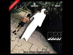 Pai Herói Internacional 1979 (Trilha Sonora Original)