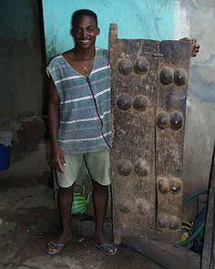 Dogon, Mali