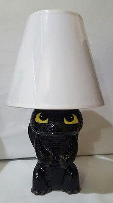 ohnezahn lampe