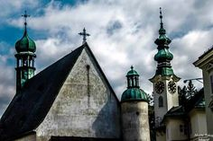 Banská Štiavnica. Photo: Martin Balog