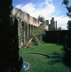 cement factory conversion ricardo bofill taller de arquitectura barcelona spain (19)