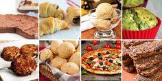 25 Receitas deliciosas com até 3 ingredientes