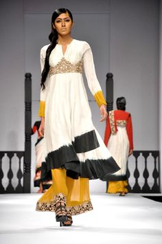 ANAND KABRA WIFW S/S`11