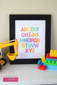 Que tal decorar quartos infantis com pôsteres? Confira 15 lindas opções, é só baixar gratuitamente, imprimir e deixar o quarto das crianças mais lindo!