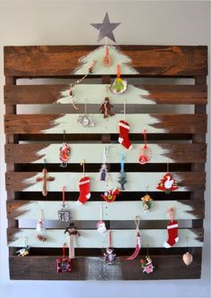 Alternativa árbol de Navidad