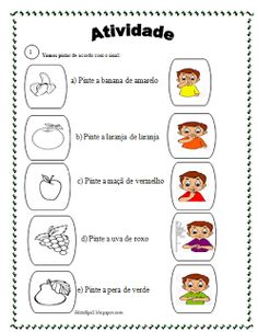 Libra Love, Baby Groot, Education, Link, Sissi, Fruit, English Activities For Kids, Teaching Plot, Memory Verse Games