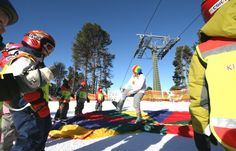 Kinderbelustigung in Nauderix, dem Skigebiet für Kinder Fair Grounds, Fun, Kids, Lol, Funny