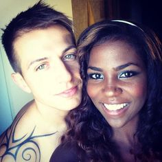 In this melting pot of a world, interracial relationships are actually quite common.  MixedSingle.com -- top 1 interracial dating site that specializes in helping singles find love and lasting relationships.  You could be our next dating success story! #interracialdating #mixedlove #mixedmarriage  #mixedsingles #mixedmatch #swirling #swirl  #mixedmatching  #mixedsinglesdating  #mixedcouples  #mixedracerelationships  #mixedrelationships  #mixedcouple  #singleblackmen