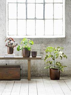 Knabstrup Keramik Dänemark Danish Design, Inspiration, Plants, Friends, Biblical Inspiration, Plant, Inspirational, Planets, Inhalation