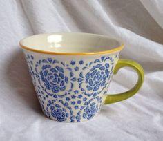 Graham And Brown 57218 Darcy Wallpaper Pearl Coffee Mugsbaroquedigital