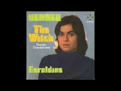 Henner (Hoier) - The Witch (Deutsche Version) (1970) - YouTube The Witcher, Halloween Songs, Youtube, Deutsch, Life, Youtubers, Youtube Movies