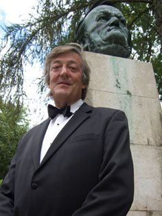 Stephen Fry's Richard Wagner Visit