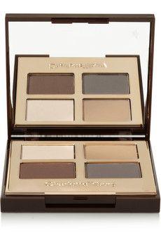 Charlotte Tilbury Luxury Palette Colour-Coded Eye Shadow - The Sophisticate   NET-A-PORTER