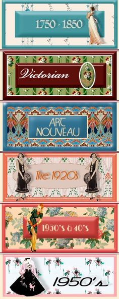 Jennifer's Free Printable Dollhouse Wallpaper: More than 200 miniature wallpapers to choose from. They are all in the scale 1 inch = 1 foot [1/12 scale]. There are vintage  historical miniature wallpapers dating from 1750 -1970, as well as a selection of floral, patterns, stripes, brick  borders. Fabulous!