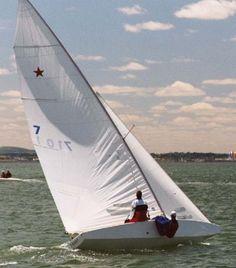 star / class / sailboats