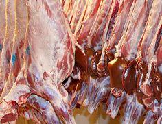 #goatvet likes these Goat Meat Recipes from Uganda