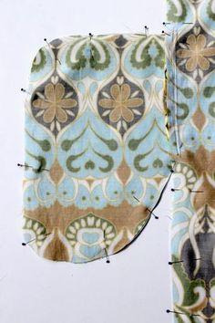 easy summer maxi skirt with pockets! Diy Maxi Skirt, Maxi Skirt Tutorial, Maxi Dresses, Diy And Crafts Sewing, Sewing Projects, Sewing Diy, Sewing Ideas, Fashion Sewing, Diy Fashion