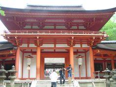Kasuga Taisha - 春日大社   (World Heritage)