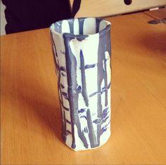 Vase by Rasha Kahil