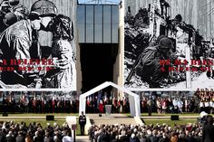 d day memorial 70th anniversary