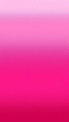 ピンク色のグラデーションiPhone壁紙 iPhone 5/5S 6/6S PLUS SE Wallpaper Background