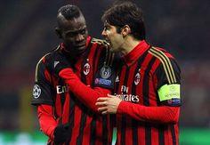 AC Milan Dinilai Melakukan Langkah Yang Benar