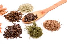 What type of herbs used for colon cleansing.