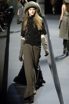 Marc Jacobs Fall 2006 Ready-to-Wear - Collection - Gallery - Style.com