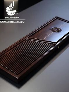 The tea tray, also known as the Chachuan (tea ship) and Chaxi (tea wash), it is a essencial item for gongfu tea and gongfu tea ceremony. This gongfu tea tray is used for brewing tea in the traditional Chinese Gong Fu style. It is used for carrying the tea set, tea and other tea accessories. Tea Tray, Chinese Tea, Cool Store, Brewing Tea, How To Make Tea, Tea Accessories, Yixing, Tea Ceremony, Traditional Chinese