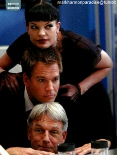 ᕕ( ᐛ )ᕗ - ||NCIS 03x01+03x02 Kill Ari I + II||||Behind the...