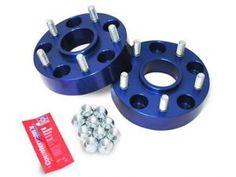 Spidertrax Wheel Spacer Kit