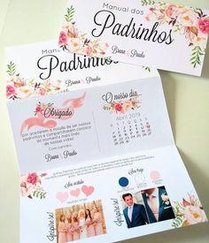 icu ~ Criatividade é tudo! Wedding Card Design, Wedding Cards, Wedding Details, Diy Wedding, Budget Wedding, Invitation Card Design, Invitation Cards, Scroll Wedding Invitations, Stem Challenge
