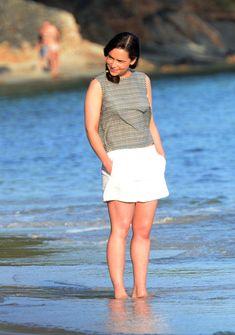 Emilia Clarke Style Inspiration